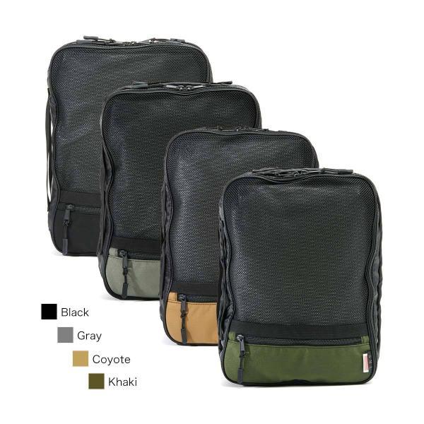 エスエムエル トラベルポーチ クロージングケース バッグインバッグ 衣類収納 CLOTHING CASE SML K909388