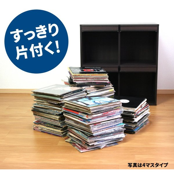 レコードラック レコード収納  レコード ラック 収納 収納棚 おしゃれ ディスプレイラック 収納ラック|double-oo|05