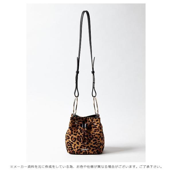 1bac72b3dd5c ... サミールナスリ SMIR NASLI 通販 11月上旬予約 2Way Ring Bag レディース バッグ 鞄 かばん リング ...