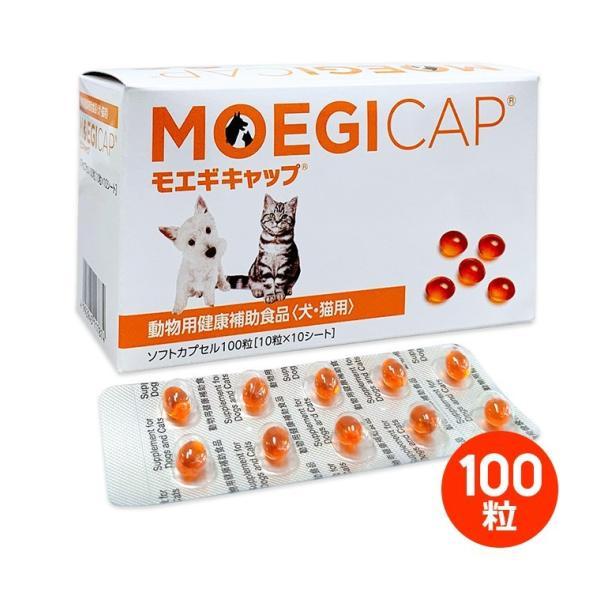 共立製薬 モエギキャップ 30粒