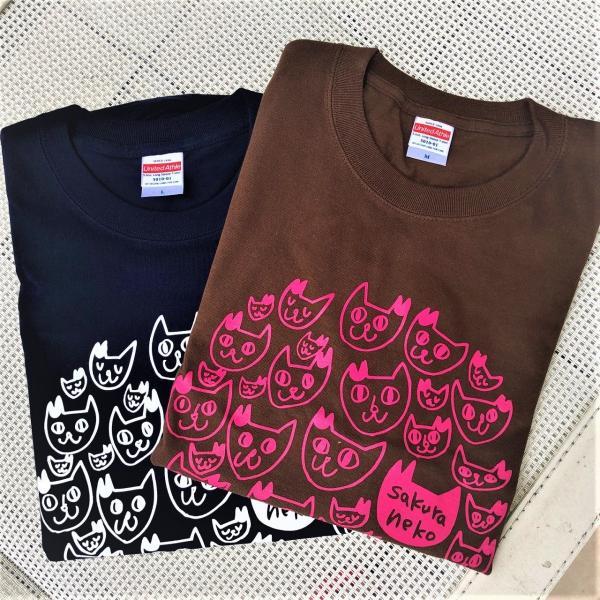 ロングスリーブTシャツ|doubutu-kikin