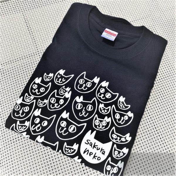 ロングスリーブTシャツ|doubutu-kikin|03