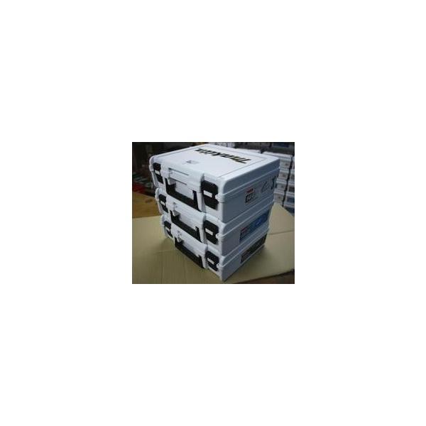 makita 新品  ケ-ス3ケ組セット マキタ 充電式インパクトドライバ TD138DRFX用|douguya