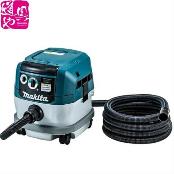 8L マキタ 連動コンセント付 掃除機 VC0830 集塵機 (makita) 粉じん専用 集じん機