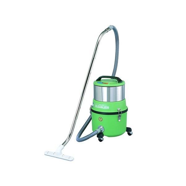 【直送品】 アマノ (AMANO) 業務用掃除機 クリーンジョブ 乾式 JV-15H 【大型】