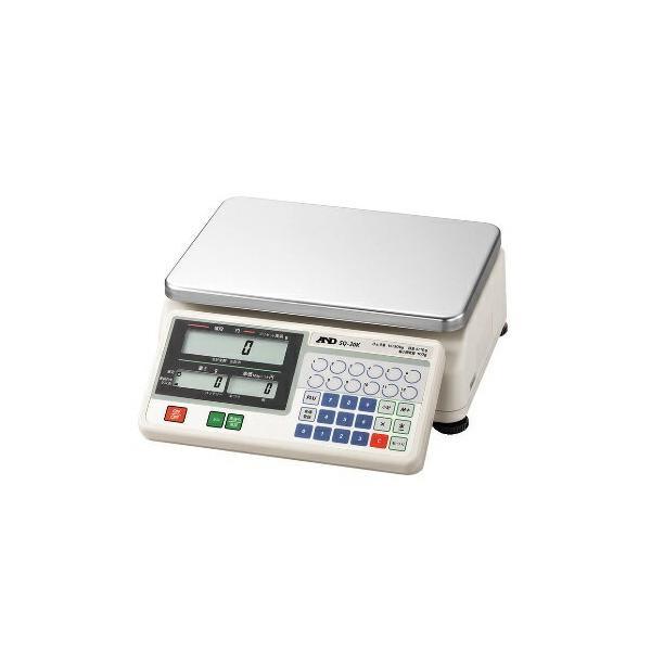 A&D 検定付きはかり デジタル料金はかり SQ-15K (3区) (検定付)