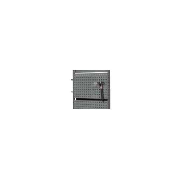 【直送品】 ギガ・セレクション パーツボックス用ボード HP06-8-630(黒) (HP06-8-630B)