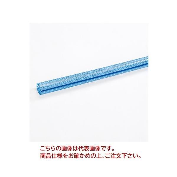 【直送品】 カクイチ 耐圧ホース インダス CS 4mm×9mm(長さ100m) 【法人向け・個人宅配送不可】