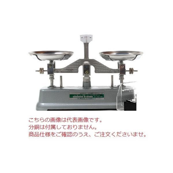 【直送品】 村上衡器 普通型上皿天びん(天秤のみ) MS-5