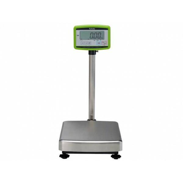 【ポイント10倍】 【直送品】 クボタ 台はかり KL-BF-N120AH (ベーシックタイプ 無検定品)