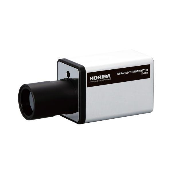 【ポイント10倍】 イチネンTASCO 高精度放射温度計 狭視野・レーザマーカ付タイプ TA410VC-2