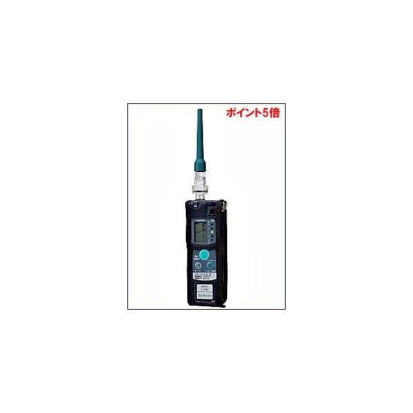 【ポイント5倍】 新コスモス電機 (COSMOS) 可燃性ガス探知器 XP-702III-B (XP-702-3-B)
