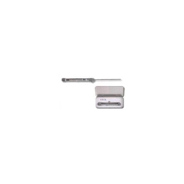 【ポイント5倍】 FUSO(フソー) ペン型赤外線(NDIR)放射温度計シリーズ 非接触(NDIR)接触(THERIST)デュアル温度計 FUSO-420N