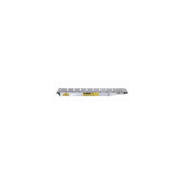 【ポイント5倍】 【直送品】 昭和ブリッジ アルミブリッジ SXN-360-30-3.0 (3.0t/2本セット) 【受注生産品】【法人向け、個人宅配送不可】 【大型】