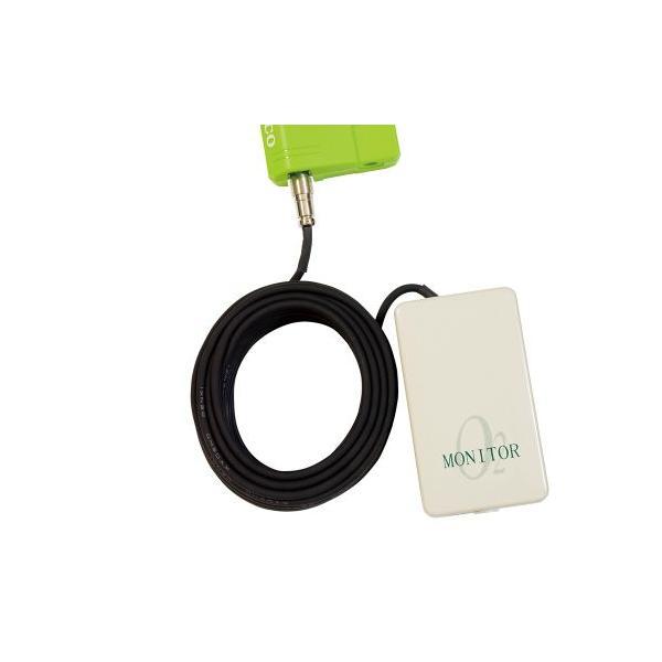 【ポイント5倍】 イチネンTASCO 酸素濃度計(分離型センサーボックス付) TA470JS-1S