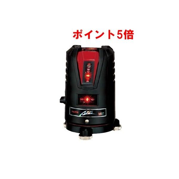 【ポイント5倍】 タジマ AXISテラ TY10m AXT-TY 《レーザー墨出し器》