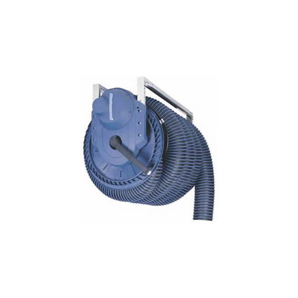 【ポイント5倍】 【直送品】 ヤマダ (YAMADA) 電動式排気ホースリール E4-7.5SNR (H806465)