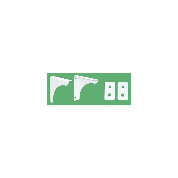 【直送品】 サカエ PNH用 オプション天キャビネット用取付金具 PNH-TCKW (671080)