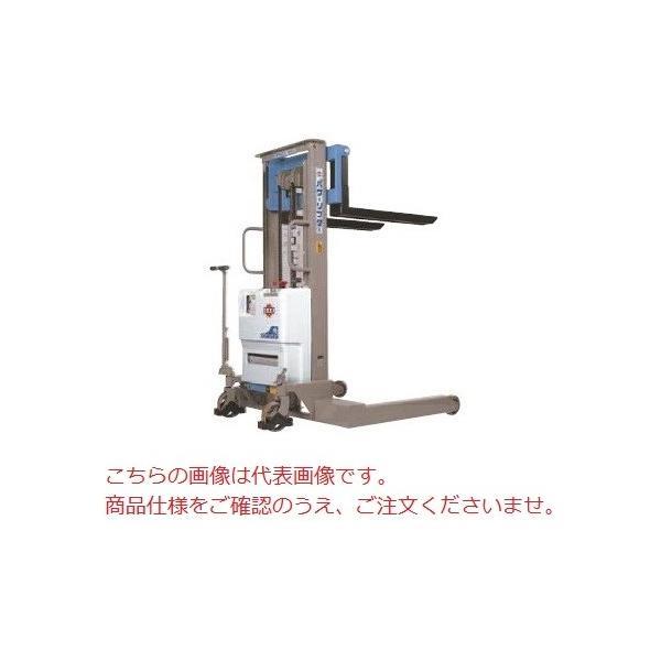 【直送品】 【期間限定特価】をくだ屋技研 (OPK) 電動式パワーリフター (スタンダードタイプ) PL-E1000-15L 《受注生産品》