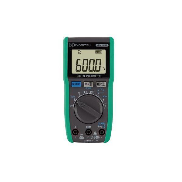 イチネンTASCO デジタルマルチメーター TA452KM