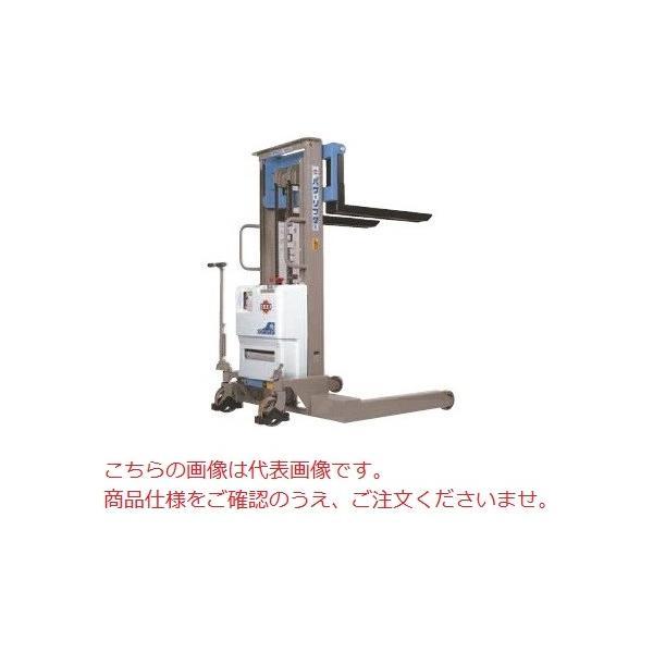 【直送品】 をくだ屋技研 (OPK) 電動式パワーリフター (スタンダードタイプ) PL-E1000-15 《受注生産品》