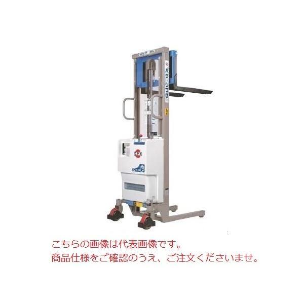 【直送品】 をくだ屋技研 (OPK) 電動式パワーリフター (スタンダードタイプ) PL-E650-15 《受注生産品》