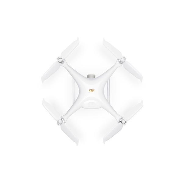 DJI PHANTOM 4 Pro V2.0 ■圧電スピーカーセット|dplan|09