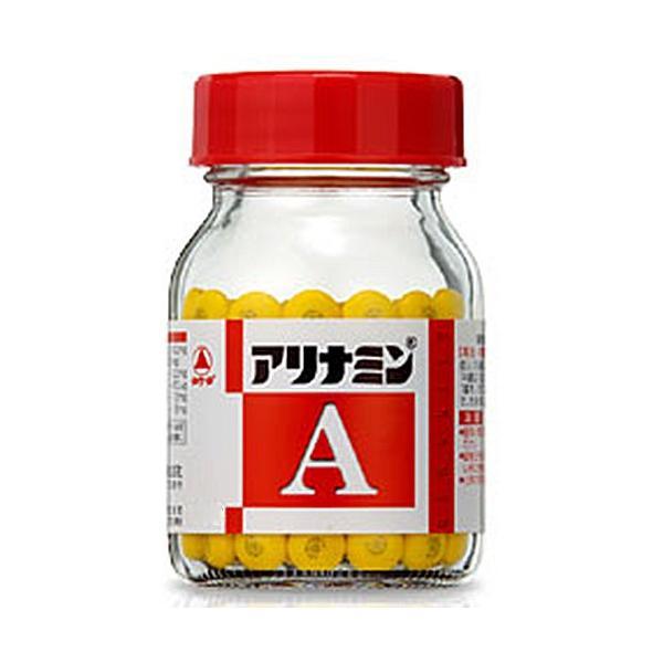 タケダアリナミンA(60錠) 第3類医薬品