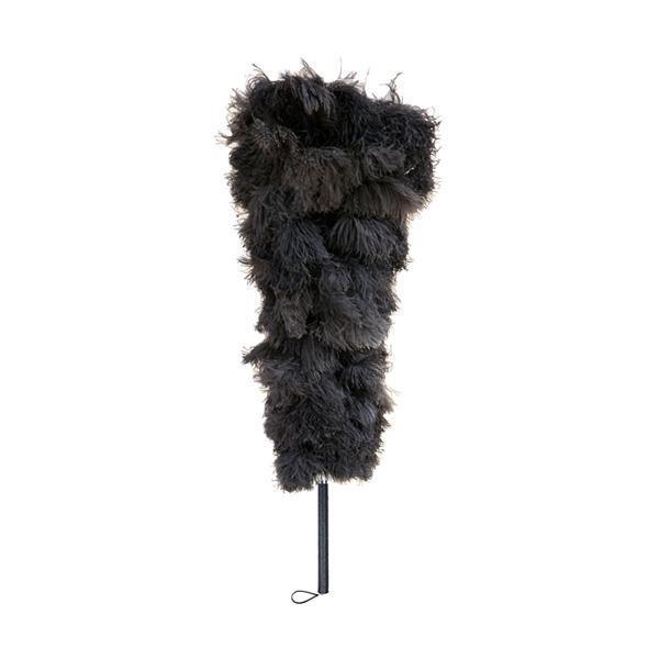 石塚羽毛 日本製 オーストリッチ毛ばたき 1100mm D120 オーストリッチ ダチョウ ホコリ 羽毛 羽根 ほこり 柔毛 車 天然 日本製  ※キャンセル不可品です。