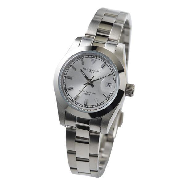 アイザックバレンチノ Izax Valentino 腕時計 IVL-250-1 ABL