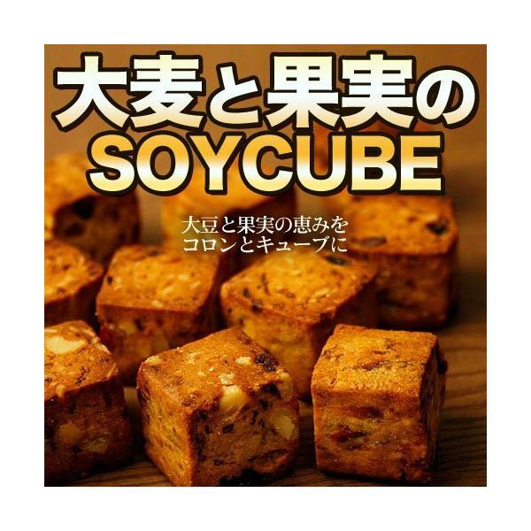 ダイエット食品満腹置き換えお菓子スイーツ大麦と果実のソイキューブ大容量大豆ドライフルーツ
