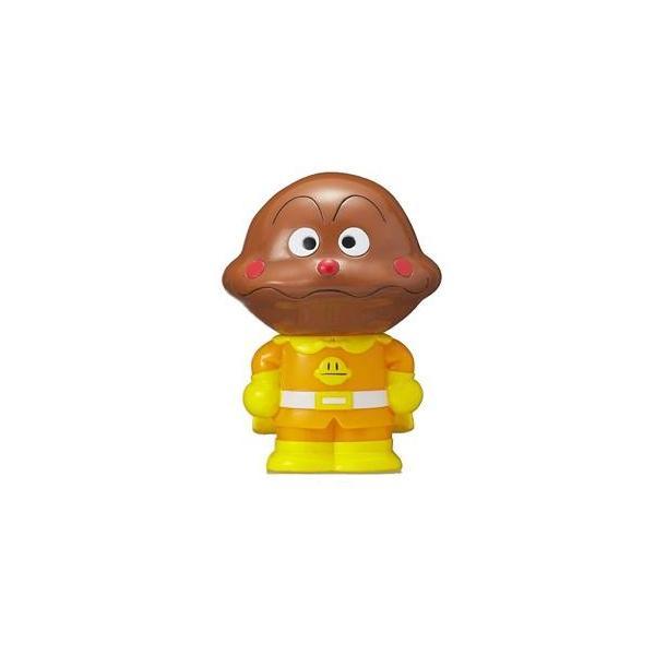 アンパンマン おもちゃ 玩具 大集合 ほかほかピープー カレーパンマン 人形 ソフビ フィギュア 1歳半 2歳 知育玩具