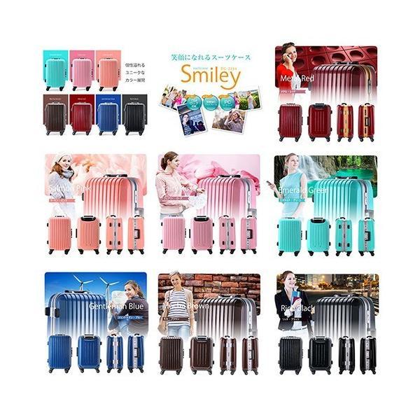 スーツケース 人気 軽量 中型 TSAロック 旅行用品 DL-2254 Mサイズ|dream-shopping|02