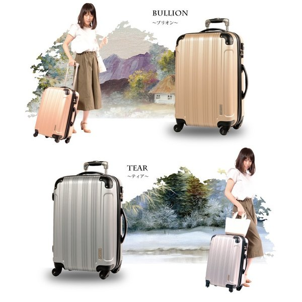 スーツケース 人気 中型 軽量 Mサイズ ファスナー スーツケースキャリー ハードケース TSA 旅行用品 ハンガー 1年間保証|dream-shopping|15