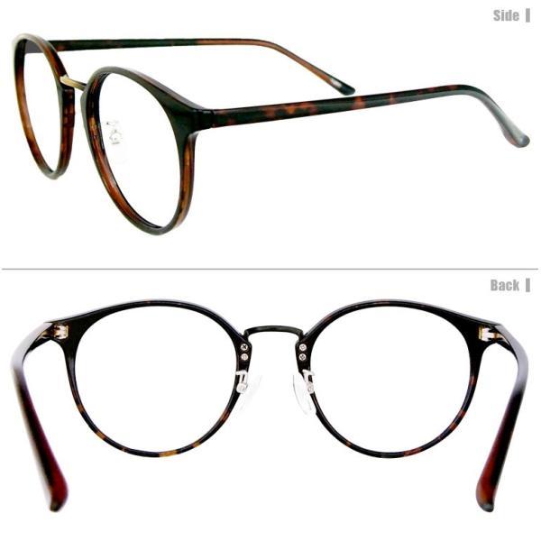 寿ネコメガネ【TJ311-C2】送料無料(鼻パッド付セルフレーム+1.60非球面薄型レンズ+メガネ拭き+ケース付き)※素材の特性上、顔幅の調整は出来ません。|dreamcl|03