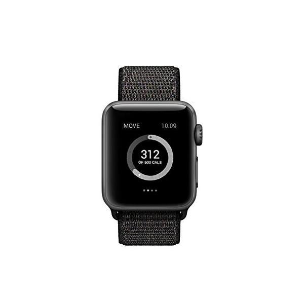 AIGENIU Apple Watch ナイロンスポーツバンド、とても柔らかく通気性があり軽量ですのアップルウォッチ交換バンド|dreamcshop|06