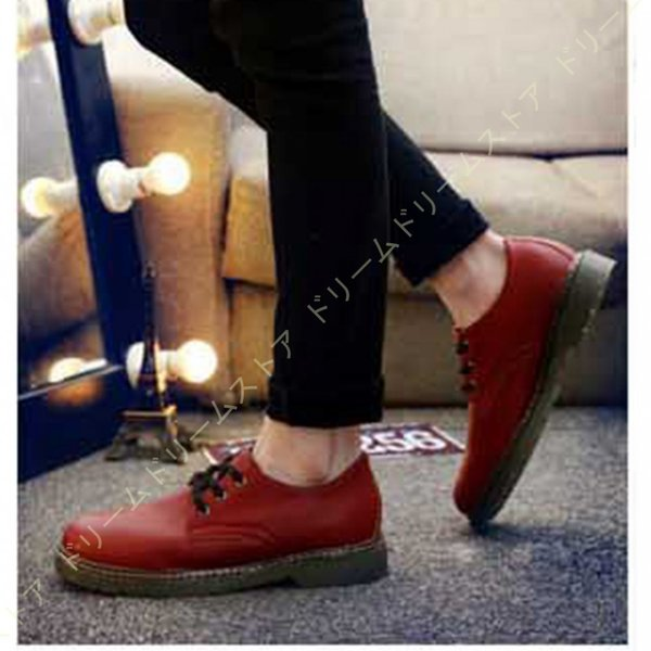 マーティンブーツマーチンシューズメンズ革靴ローカットワークブーツスニーカー防水ブーツ靴ショートブーツ厚底防滑ヴィンテージブーツ
