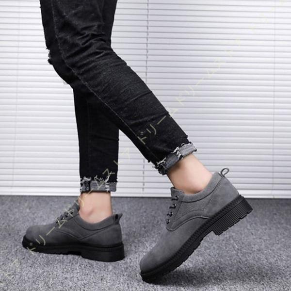 マーチンシューズメンズワークブーツローカット靴幅広い革靴防滑定番カジュアルマーティンブーツマーチンブーツショートブーツメンズブー