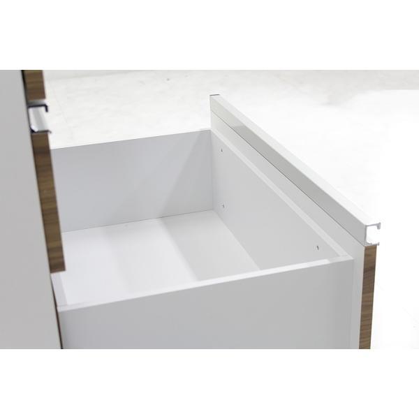 食器棚 レンジ台 レンジボード キッチン収納 完成品 幅70cm モダン風 設置無料 dreamrand 15