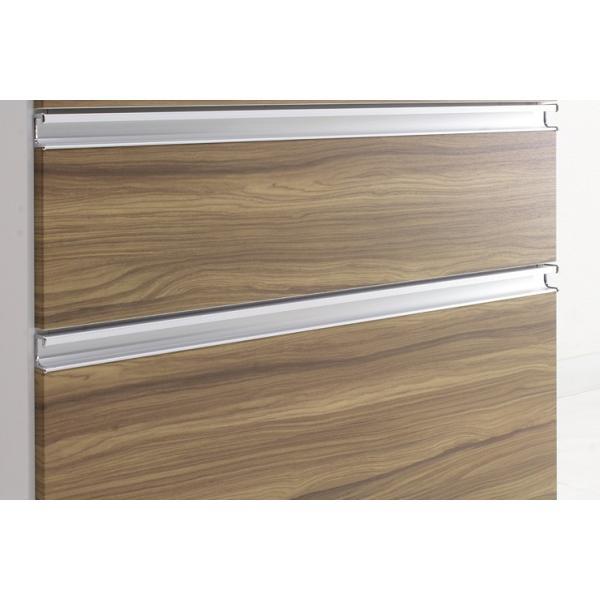 食器棚 レンジ台 レンジボード キッチン収納 完成品 幅70cm モダン風 設置無料 dreamrand 16