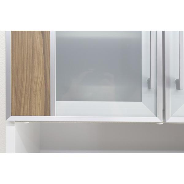 食器棚 レンジ台 レンジボード キッチン収納 完成品 幅70cm モダン風 設置無料 dreamrand 06