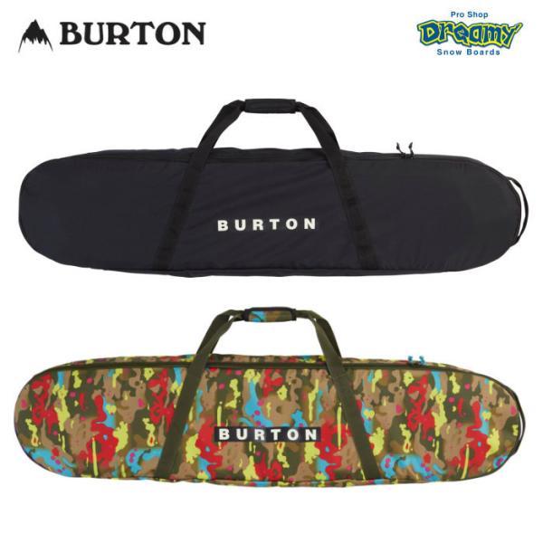 BURTON バートン Kids' Space Sack Board Bag 220461 キッズ用 ボードバック 130cm ボードケース Bluesign Product 子供用 スノーボード 2021WINTER  正規品