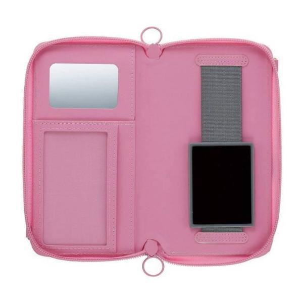 自分好みにカスタマイズ! 多機種対応 マルチ スマホ ケース カバー 痛☆maker ピンク サンクレスト SMC-IM06|dresma|05