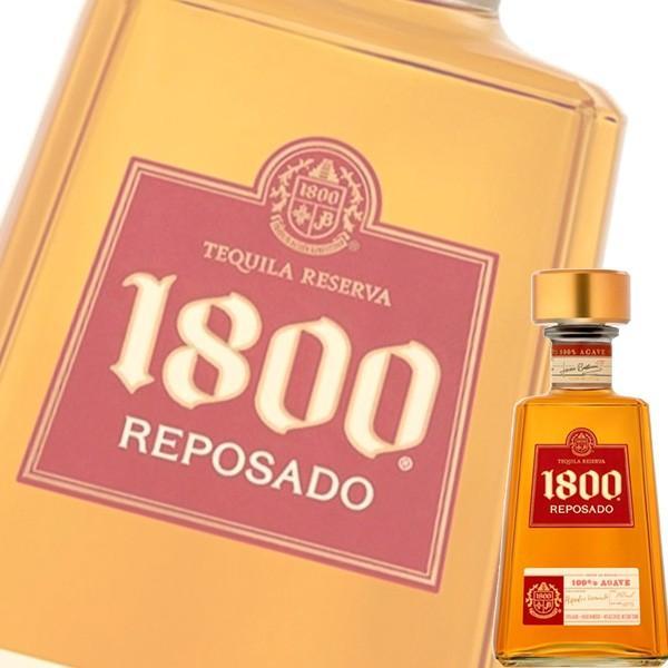 テキーラ 1800