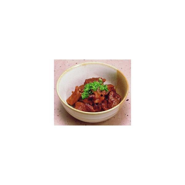 南部商会)豚どて煮(豚モツ煮)150g クール [冷凍] 便にてお届け 【業務用食品館 冷凍】