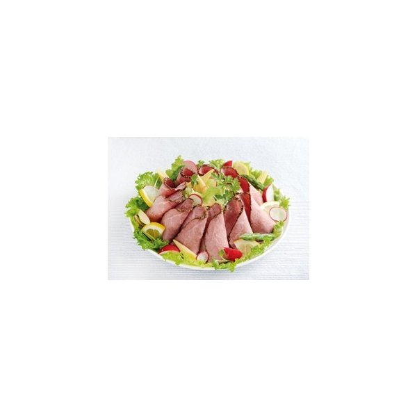 林兼産業)ローストビーフ切落とし 500g クール [冷凍] 便にてお届け 【業務用食品館 冷凍】