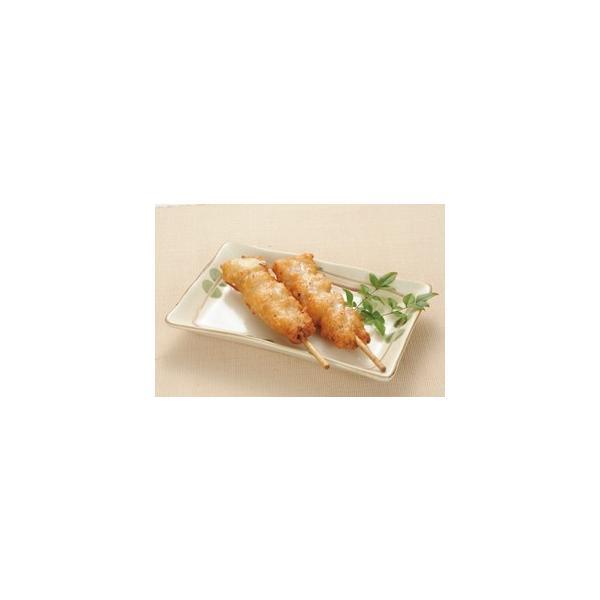 ネクサス)イカ天串(たこ) 70g×5本 クール [冷凍] 便にてお届け 【業務用食品館 冷凍】
