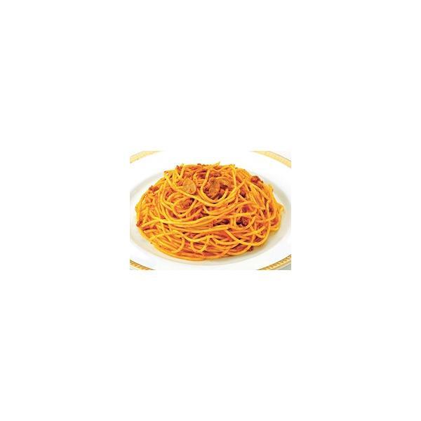 日清フーズ)レンジ用スパゲティ ミートソース 310g クール [冷凍] 便にてお届け 【業務用食品館 冷凍】