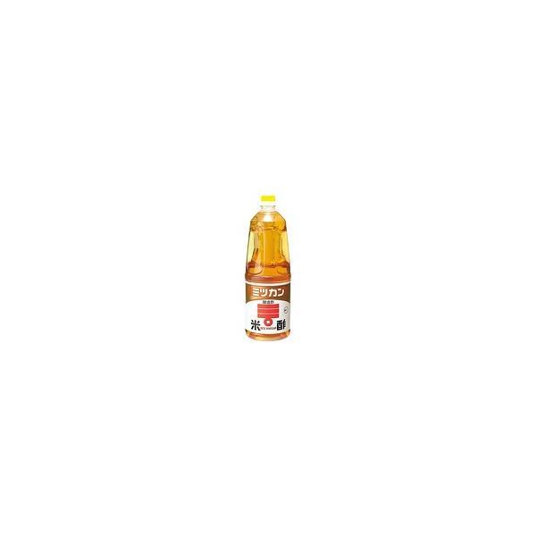 ミツカン)米酢 1.8L 【チューボー用品館】【※キャンセル・変更不可】【チューボー用品館】と記載のある商品のみ同梱可能です。【代引不可】