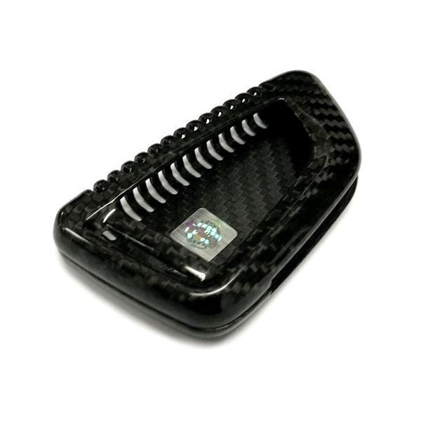 BMWキーケース AUTOTECKNIC ドライカーボンキーケース for F45/F48/F15/F16/G01/G30 オートテクニック ポイント消化|drive|02